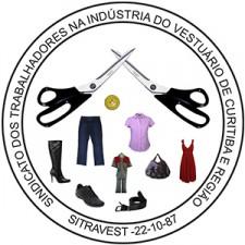 SITRAVEST (Sindicato dos Trabalhadores nas Indústrias do Vestuário de Curitiba e Região)